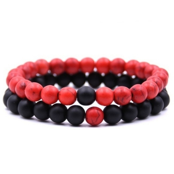 mylittleshop2 Jewelry - Lava stone beads